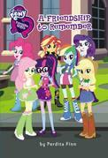 My Little Pony: Equestria Girls: POB #9