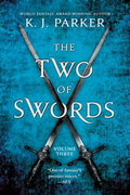 The Two of Swords: Volume Three