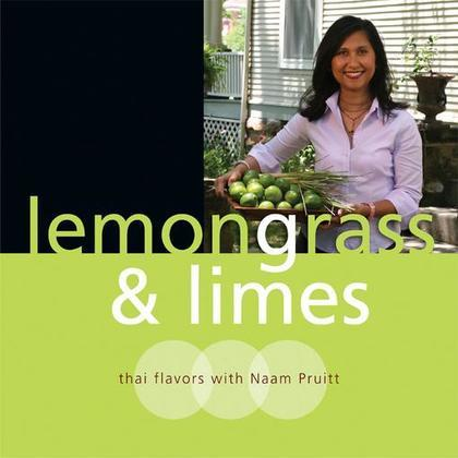 Lemongrass & Limes