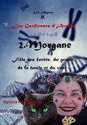 LES GARDIENNES D'AVALON  2