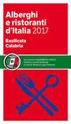 Basilicata Calabria - Alberghi e Ristoranti d'Italia 2017