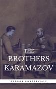 The Brothers Karamazov (Book Center)