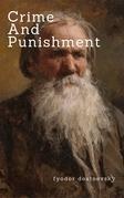 Crime And Punishment (Zongo Classics)