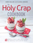 The Holy Crap Cookbook