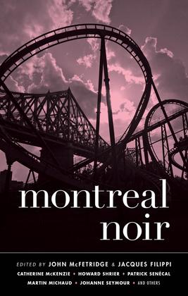 Montreal Noir