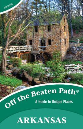 Arkansas Off the Beaten Path®