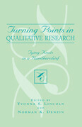 Turning Points In Qualitative Research