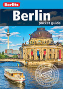 Berlitz Pocket Guide Berlin