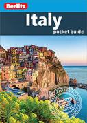Berlitz Pocket Guide Italy