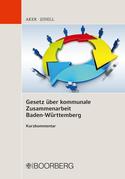 Gesetz über kommunale Zusammenarbeit Baden-Württemberg Kurzkommentar