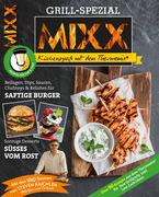 MIXX Grill-Spezial