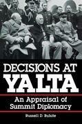 Decisions at Yalta