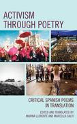 Activism through Poetry