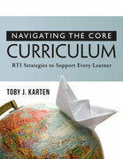 Navigating the Core Curriculum