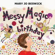 Messy Magic Birthday