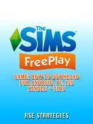 The Sims Freeplay Game