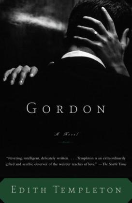 Gordon: A Novel
