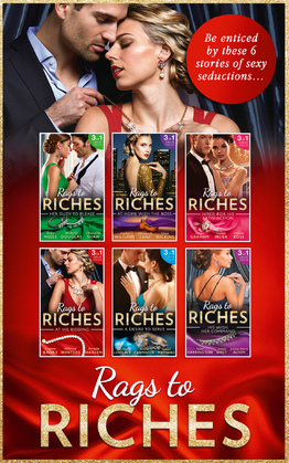 Rags To Riches Collection (Mills & Boon e-Book Collections)