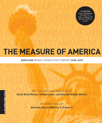 The Measure of America