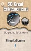 50 Great Entrepreneurs