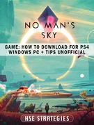No Mans Sky Game