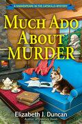 Much Ado About Murder