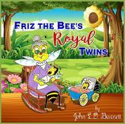 Friz the Bee's Royal Twins