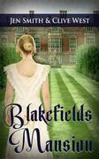 Blakefields Mansion