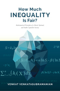 How Much Inequality Is Fair?