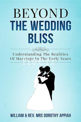 BEYOND THE WEDDING BLISS