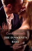The Innocent's Secret Baby (Mills & Boon Modern) (Billionaires & One-Night Heirs, Book 1)
