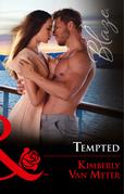 Tempted (Mills & Boon Blaze)