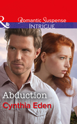 Abduction (Mills & Boon Intrigue) (Killer Instinct, Book 2)