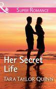 Her Secret Life (Mills & Boon Superromance) (Where Secrets are Safe, Book 10)