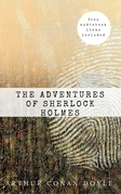 Arthur Conan Doyle: The Adventures of Sherlock Holmes [contains links to free audiobook] (The Sherlock Holmes novels and stories #3)