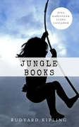Rudyard Kipling: Jungle Books [Free audiobook links included]