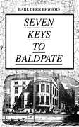SEVEN KEYS TO BALDPATE (Mystery Classic)