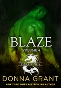 Blaze: Volume 4