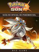 Guía No Oficial De Pokémon Sol