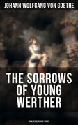 THE SORROWS OF YOUNG WERTHER (World's Classics Series)