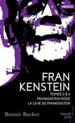 Frankenstein rôde - La cave de Frankenstein