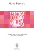 Estetica italiana contemporanea