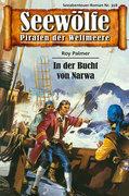 Seewölfe - Piraten der Weltmeere 318