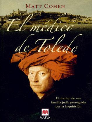 El médico de Toledo