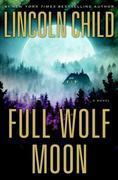 Full Wolf Moon: A Novel