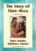 THE STORY OF HINE-MOA - A Maori Legend