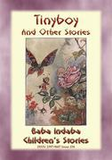 TINYBOY AND OTHER STORIES – Children's Fairy Adventures at the Bottom of the Garden