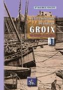 Petite Histoire de l'île de Groix