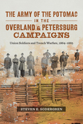 The Army of the Potomac in the Overland and Petersburg Campaigns