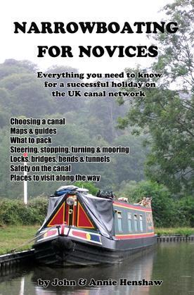 Narrowboating for Novices